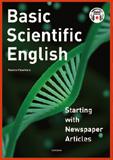 ニュース記事で学ぶ やさしい科学英語